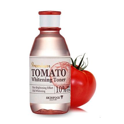 韩国 Skinfood 思亲肤番茄臻彩化妆水180ml/瓶