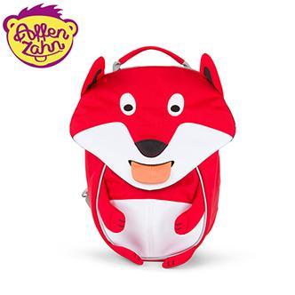 Affenzahn 卡通狐狸包包