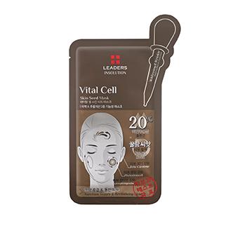 丽得姿 细胞种子再生面膜(27ml)