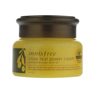 悦诗风吟 橄榄油护肤系列 肤质提升亮肤面霜