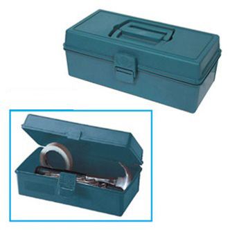 家庭用工具箱3号 收纳盒 收纳箱 保管箱