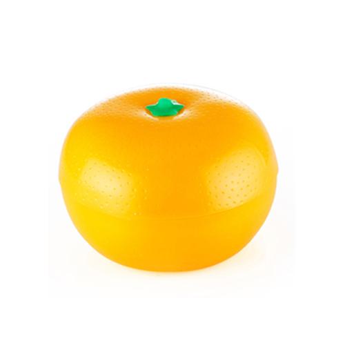 韩国 Tonymoly 托尼魅力橘子滋润嫩白润手霜30g/盒