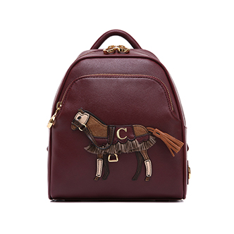 lapalette 小马小款背包