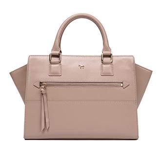 lapalette 锡耶纳中款手提包